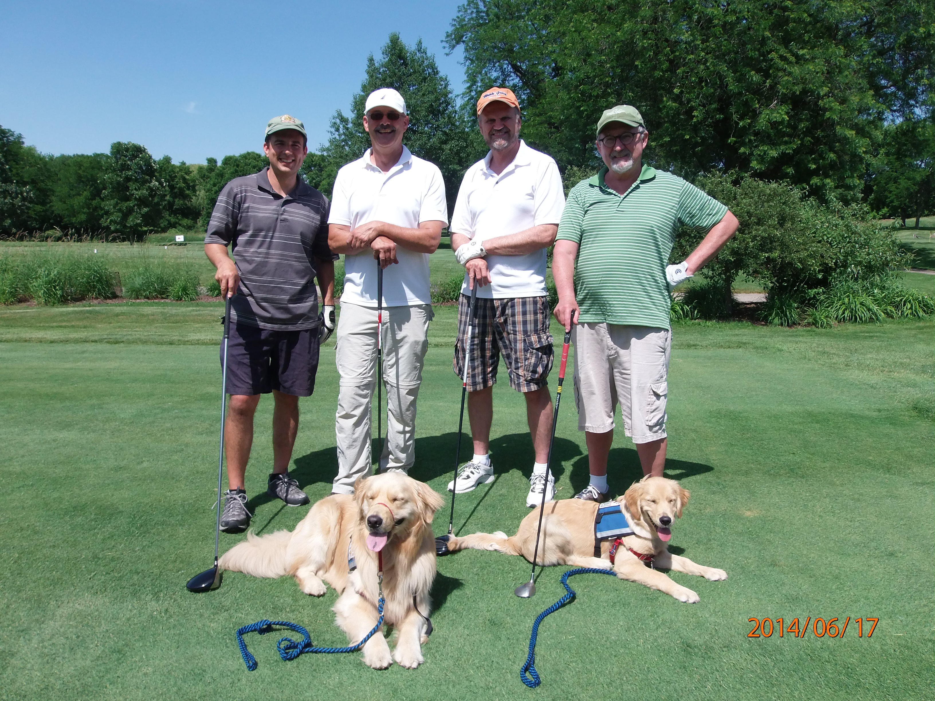 Golf Outing 2014 Pics 026