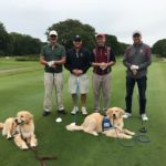 WAGs Golf Outing 2018